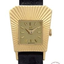 Omega Ladies Wristwatch Asymetric