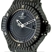 Hublot Big Bang Caviar Ceramic
