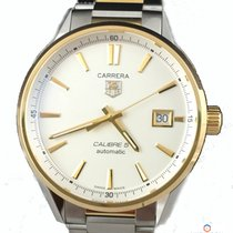 TAG Heuer Carrera Calibre 5 Automatik 39mm WAR215B.BD0783