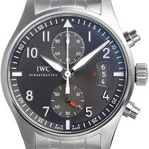 IWC Spitfire Chronograph Ref. IW387804