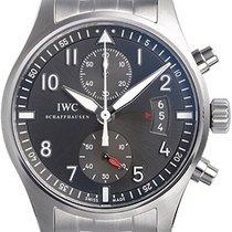 IWC Spitfire Chronograph Ref. IW387804