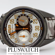 Bomberg 1968 QUARTZ CHRONOGRAPH 44MM  NS44CHPGM.0095.2