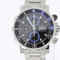 Paul Picot Yachtman 3 Chronograph NEW