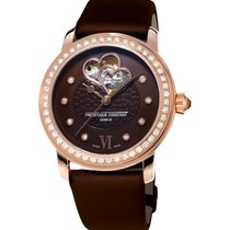 Frederique Constant Ladies Automatic Double Heart Beat