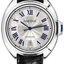 Cartier Cle De Cartier Automatic 40mm WGCL0005