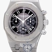 Audemars Piguet Royal Oak Chronograph New York