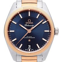 Omega Constellation Globemaster 39 Chronometer 130.20.39.21.03...