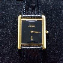 Cartier Tank Must de Cartier