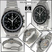 Omega Speedaster Moonwatch