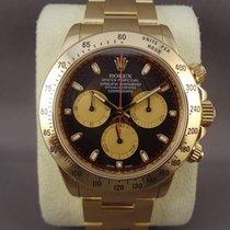 Rolex Daytona Yellow Gold Paul Newman Dial 116528