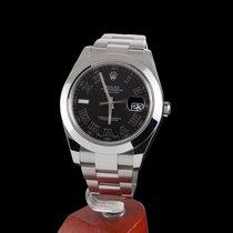 Rolex Oyster Perpetual Datejust II Steel 41mm