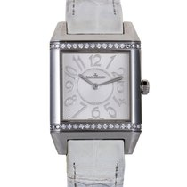 Certified Pre-Owned Jaeger-LeCoultre Reverso Squadra Womens...