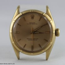 Rolex Oyster Perpetual  Ref. 6085 Bj.1962 585 Gold-14Kt