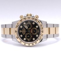 Rolex Daytona Black Diamonds 116503
