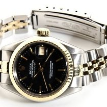 Rolex Oyster Perpetual DateJust - Women's wristwatch