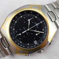 Omega Seamaster Polaris 1/100 Chronograph Quarz - 3861031