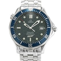 Omega Watch Seamaster 300m 2537.80.00