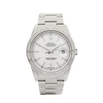Rolex Datejust Stainless Steel Gents 16264 - W3907