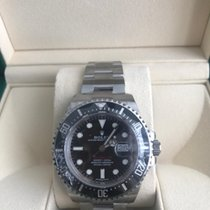 劳力士  (Rolex) Sea Dweller Red 126600