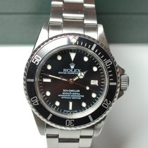 Rolex Sea Dweller Tripple Six, Rare