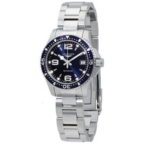 Longines Ladies L33404966 HydroConquest Watch