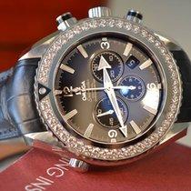 Omega Seamaster Planet Ocean  Diamond