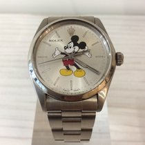 Rolex Topolino Mickey Mouse Air King
