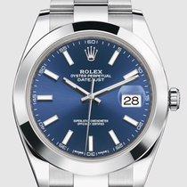 Rolex Datejust 41 (NEW) 126300