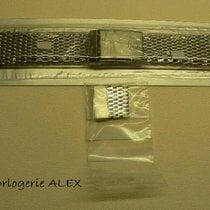Omega 20mm - 22mm - 24 mm Mesh - Bracelet - Band