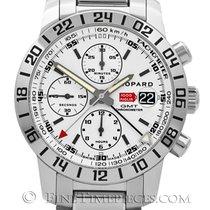 Chopard Mille Miglia Chronograph GMT 158992-3002