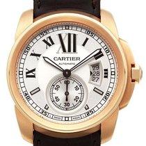 Cartier Calibre de Cartier 18 Kt. Rotgold W7100009