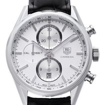 TAG Heuer Carrera Calibre 1887 Automatik Chronograph