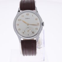 Certina Vintage Watch Handwinding New Old Stock