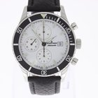 Jacques Lemans Automatic Chronograph 7750 white dial