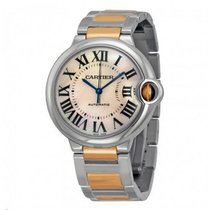 Cartier Ballon Bleu De Cartier W6920033 Watch