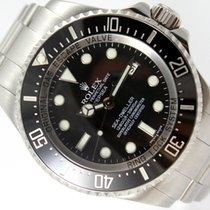 Rolex DEEPSEA SEA-DWELLER CERAMIC & STEEL 44MM
