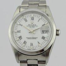 Ρολεξ (Rolex) Oyster Perpetual Date Automatic Steel 15200