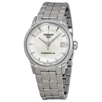 Tissot Ladies T0862071111100 T-Classic Luxury Powermatic80