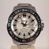 Chopard Pro One Cadence GMT  staal/staal (NEW)