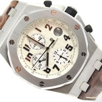 Audemars Piguet AP ROYAL OAK OFFSHORE SAFARI CHRONOGRAPH