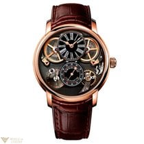 Audemars Piguet Jules Audemars ChronAP 18K Rose Gold Men's...