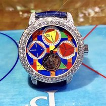 Jacob & Co. Rainbow Tourbillon