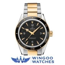 Omega Seamaster 300 Master Co-Axial Ref. 233.20.41.21.01.002