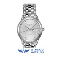 Longines FLAGSHIP AUTOMATIC DAY DATE 35.6MM Ref. L47994726