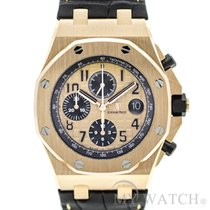 Audemars Piguet オーデマ・ピゲ (Audemars Piguet) Royal Oak Offshore...