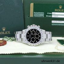 Rolex Cosmograph Daytona Ref:116520 von 2010 Box + Papiere