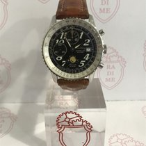 Breitling Montbrillant Eclipse Moon Phase A43030