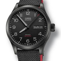 Oris Air Racing Edition V Men's Watch 75276984784FS