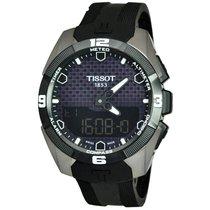 Tissot T-touch Expert T0914204705100 Watch