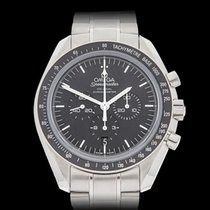Omega Speedmaster Co-axial Chronograph Stainless Steel Gents...